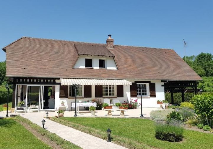 A vendre Boos 27013162 Royal immobilier