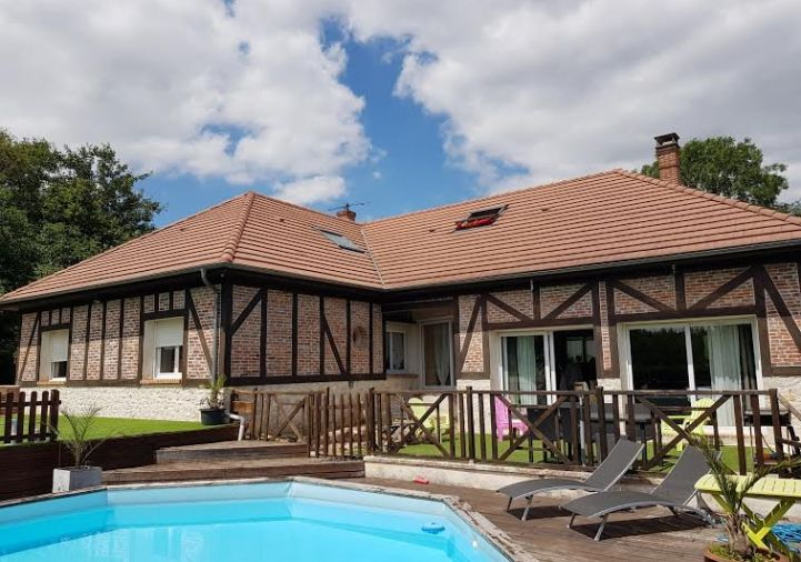 A vendre Boos 27013166 Royal immobilier