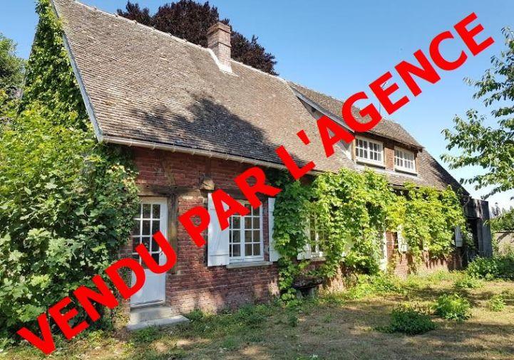 A vendre Maison Saint Clair Sur Epte   Réf 27013183 - Royal immobilier