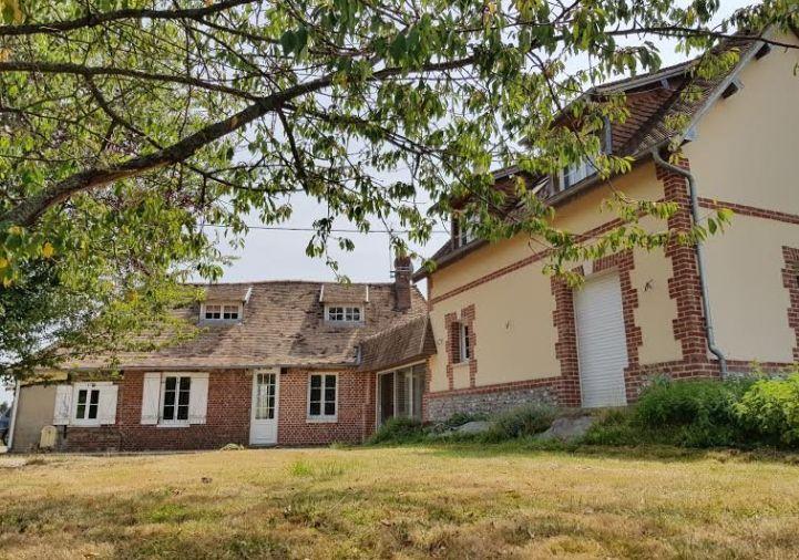 A vendre Saint Clair Sur Epte 27013184 Royal immobilier