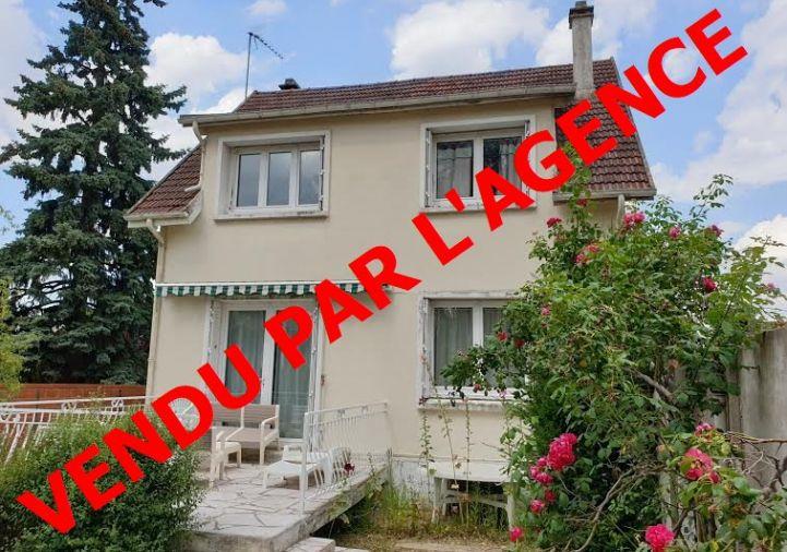 A vendre Mantes La Jolie 27013196 Royal immobilier