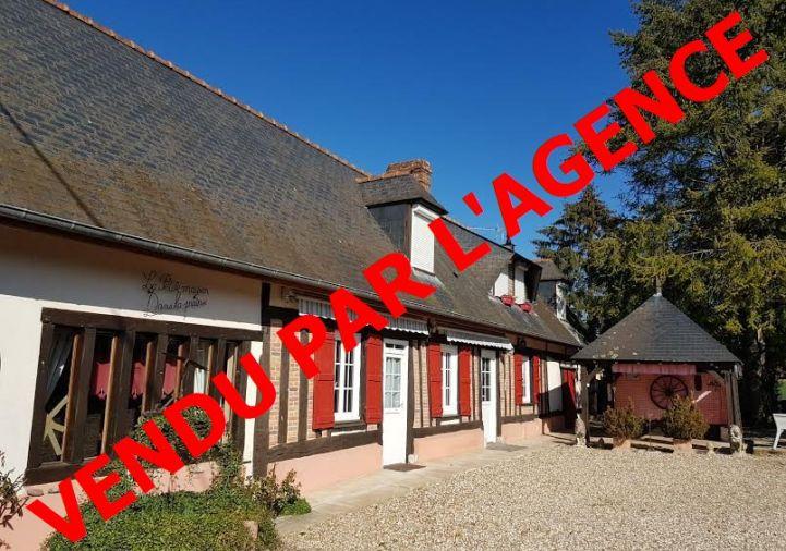 A vendre Maison Saint Clair Sur Epte | Réf 2701319 - Royal immobilier