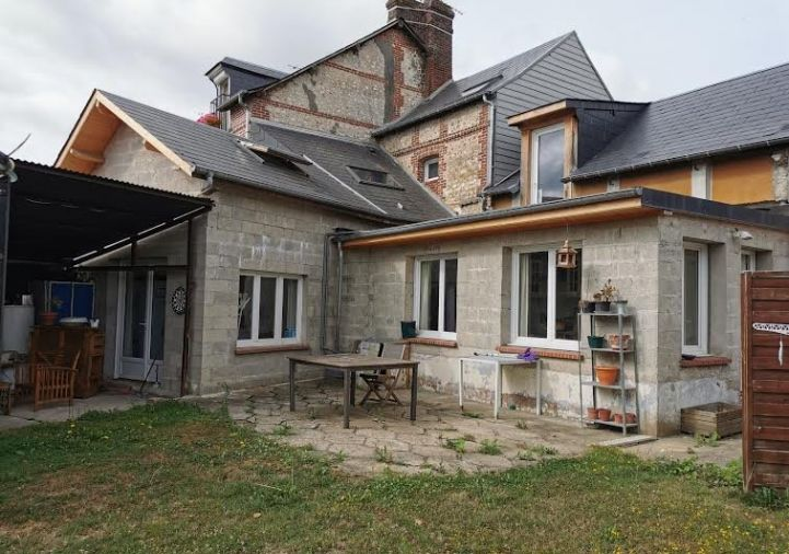 A vendre Boos 27013206 Royal immobilier