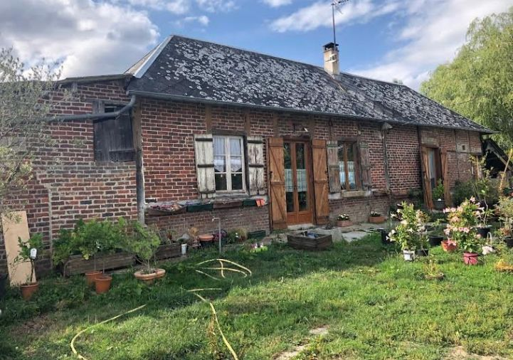 A vendre Maison Gournay En Bray | Réf 27013208 - Royal immobilier