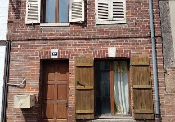 A vendre Saint Clair Sur Epte 27013211 Royal immobilier