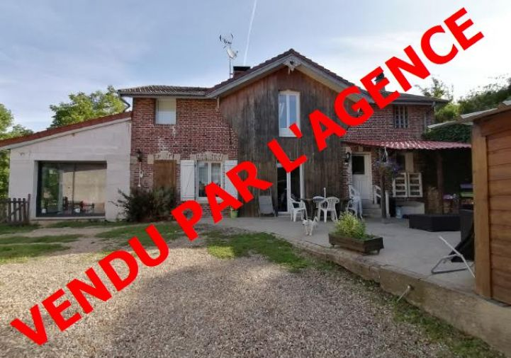 A vendre Chars 27013212 Royal immobilier
