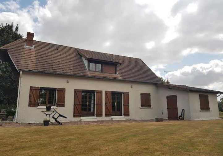 A vendre Breteuil 27013221 Royal immobilier