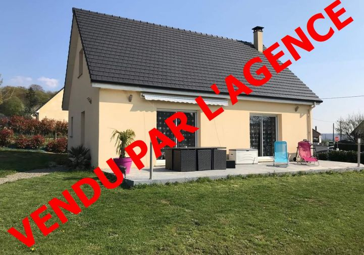 A vendre Boos 27013245 Royal immobilier