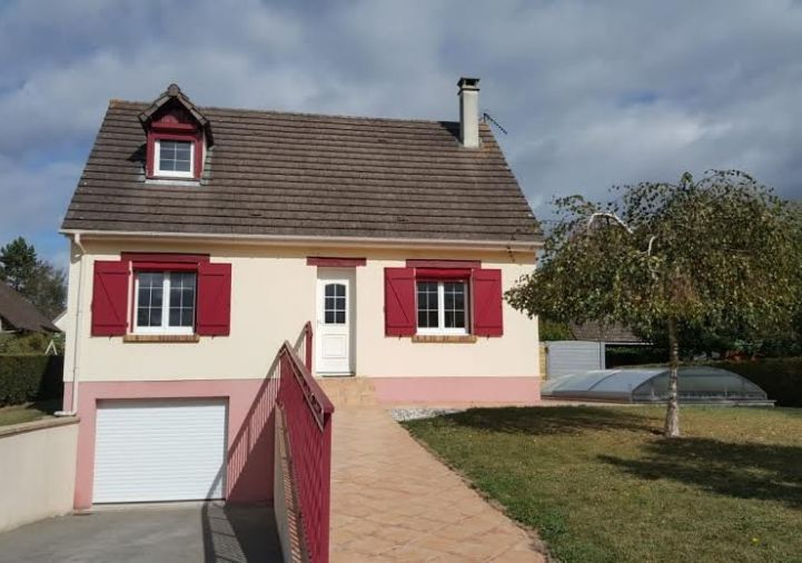 A vendre Gournay En Bray 27013246 Royal immobilier
