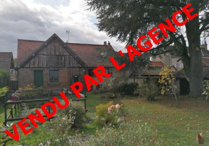 A vendre Chaumont En Vexin 27013258 Royal immobilier