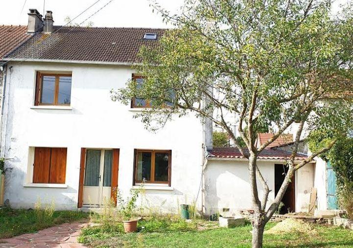 A vendre Mantes La Jolie 27013259 Royal immobilier