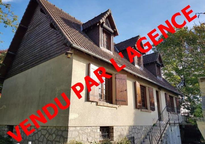 A vendre Maison Saint Clair Sur Epte | Réf 27013260 - Royal immobilier