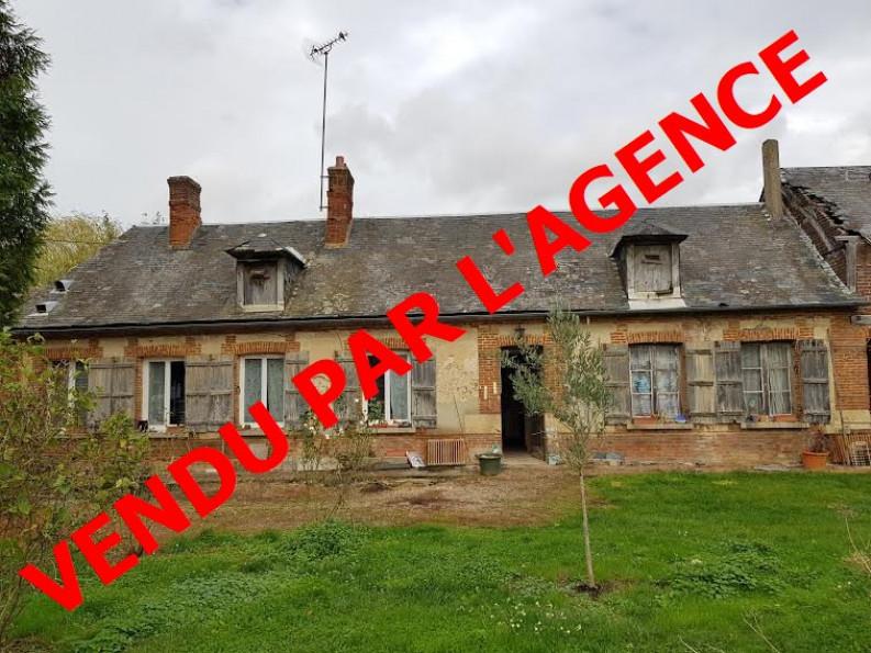 A vendre Saint Clair Sur Epte 27013271 Royal immobilier