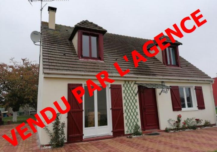 A vendre Gisors 27013281 Royal immobilier