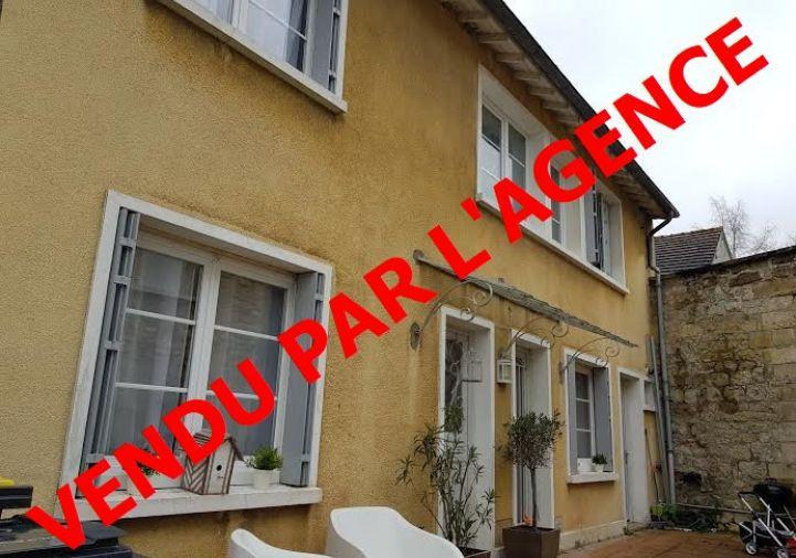 A vendre Pontoise 27013288 Royal immobilier