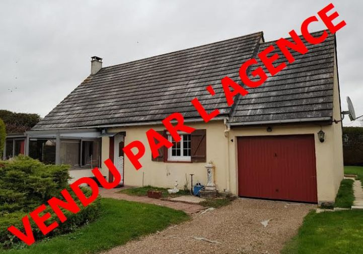 A vendre Saint Clair Sur Epte 27013291 Royal immobilier