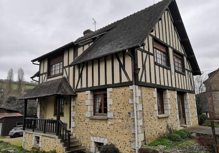 A vendre Saint Clair Sur Epte 27013293 Royal immobilier