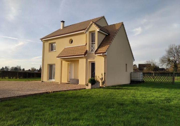 A vendre Boos 27013294 Royal immobilier