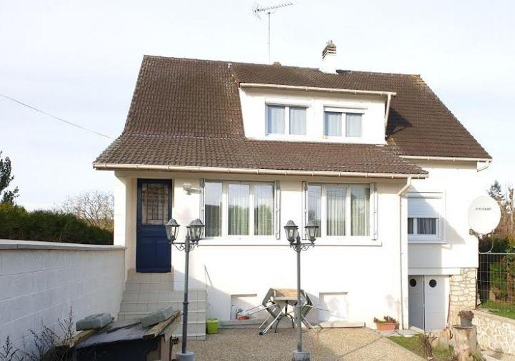 A vendre Mantes La Jolie 27013295 Royal immobilier