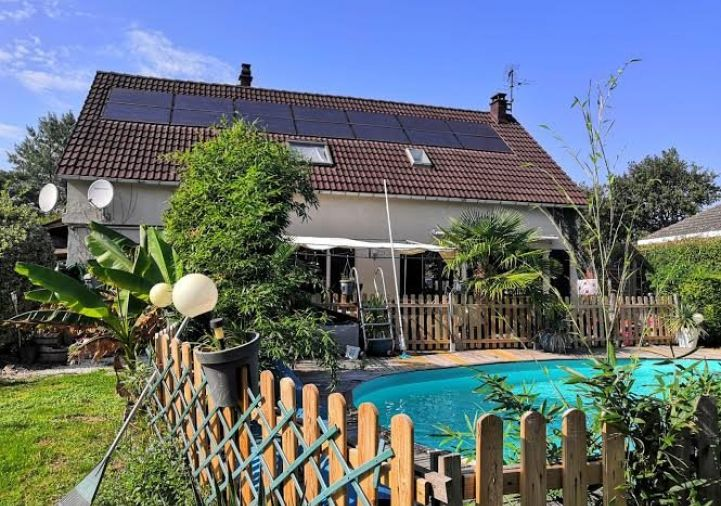A vendre Gaillon 27013297 Royal immobilier