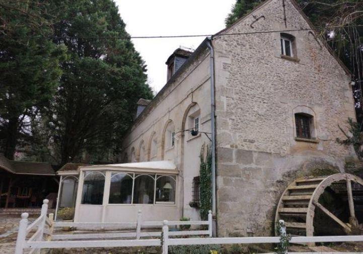 A vendre Maison Chars | Réf 27013298 - Royal immobilier