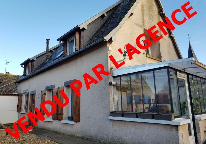 A vendre Saint Clair Sur Epte 27013308 Royal immobilier