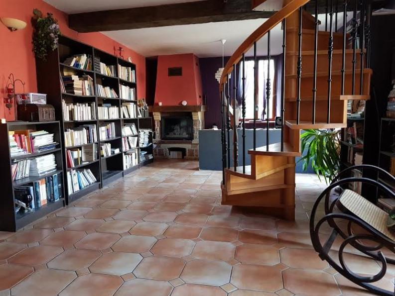 A vendre Saint Clair Sur Epte 27013310 Royal immobilier