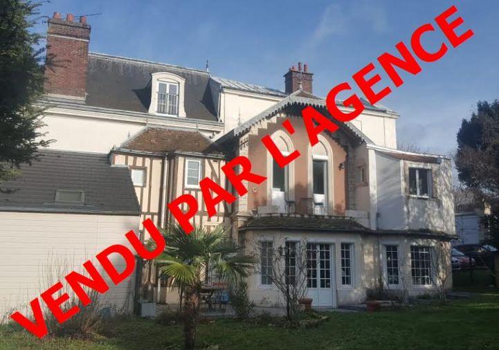 A vendre Pontoise 27013313 Royal immobilier