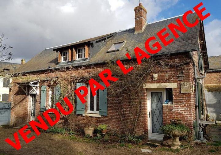 A vendre Saint Clair Sur Epte 27013316 Royal immobilier
