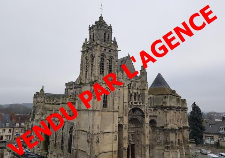 A vendre Appartement Gisors | Réf 27013325 - Royal immobilier