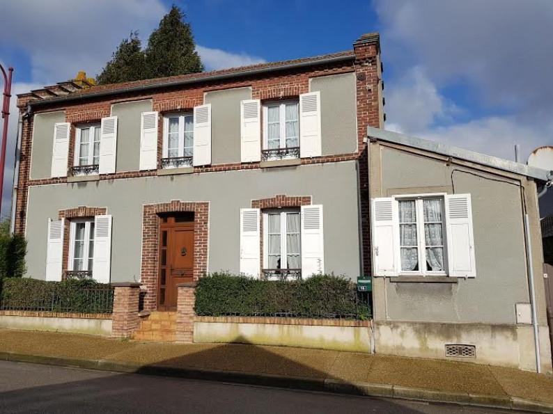 A vendre Saint Clair Sur Epte 27013335 Royal immobilier