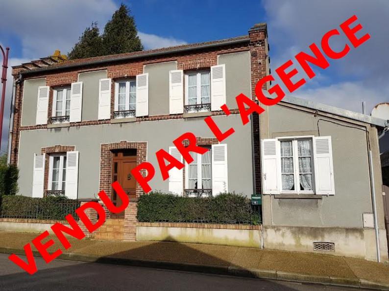 A vendre  Saint Clair Sur Epte | Réf 27013335 - Royal immobilier