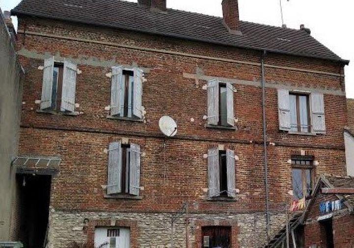 A vendre Chaumont En Vexin 27013344 Royal immobilier