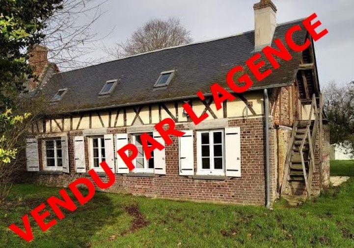 A vendre Lyons La Foret 27013347 Royal immobilier