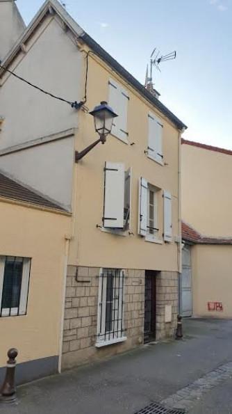 A vendre Mantes La Jolie 27013348 Royal immobilier