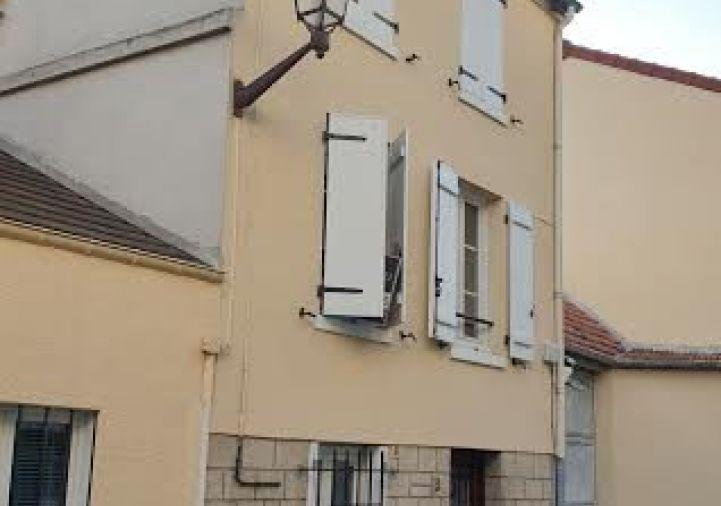A vendre Maison Mantes La Jolie | Réf 27013348 - Royal immobilier