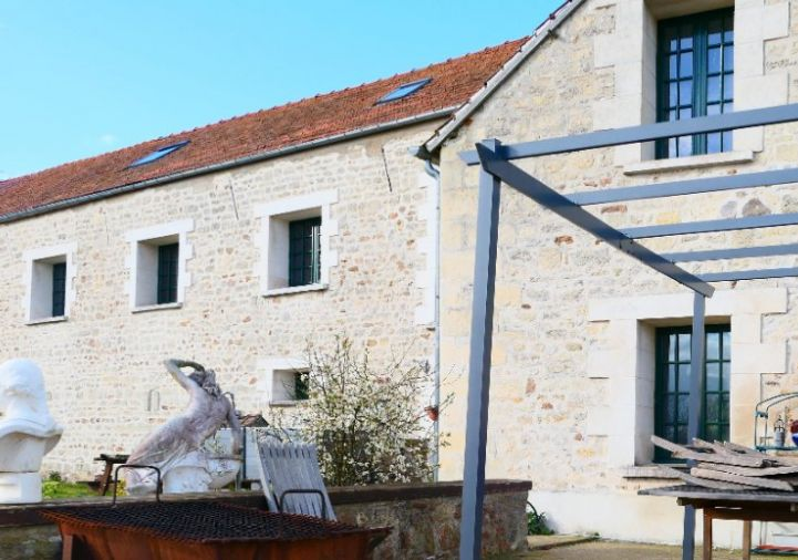 A vendre Vigny 27013350 Royal immobilier
