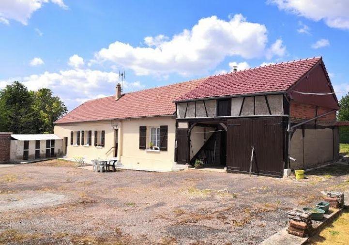 A vendre Maison Magny En Vexin | Réf 27013351 - Royal immobilier