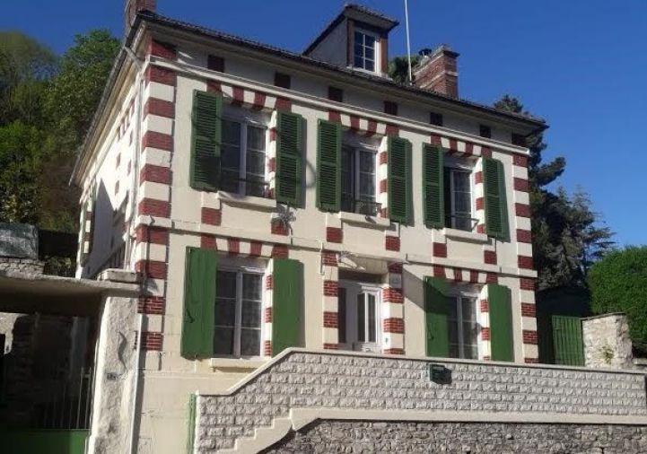 A vendre Chaumont En Vexin 27013357 Royal immobilier