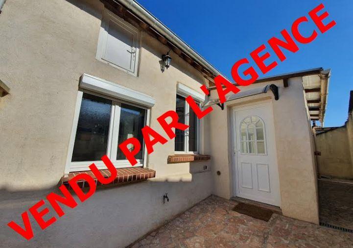 A vendre Saint Clair Sur Epte 27013364 Royal immobilier