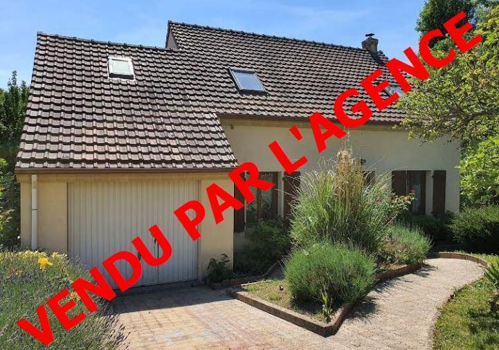 A vendre Maison Magny En Vexin | Réf 27013370 - Royal immobilier