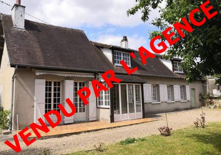 A vendre Maison Saint Clair Sur Epte | Réf 27013382 - Royal immobilier