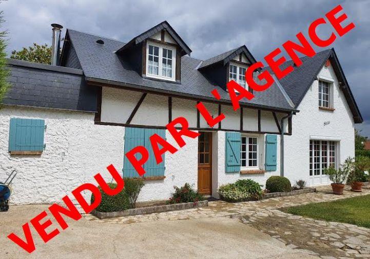 A vendre Maison Saint Clair Sur Epte | Réf 27013383 - Royal immobilier
