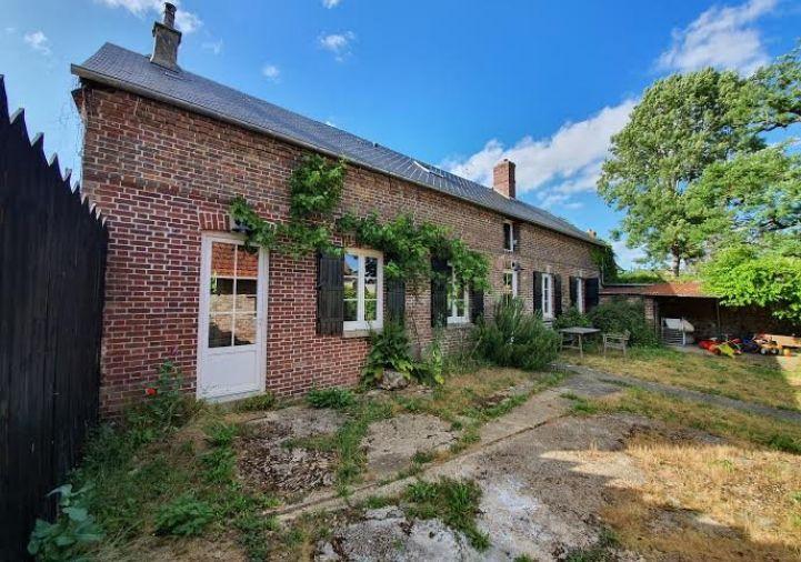 A vendre Saint Clair Sur Epte 27013384 Royal immobilier