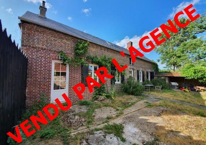 A vendre Maison Saint Clair Sur Epte | Réf 27013384 - Royal immobilier