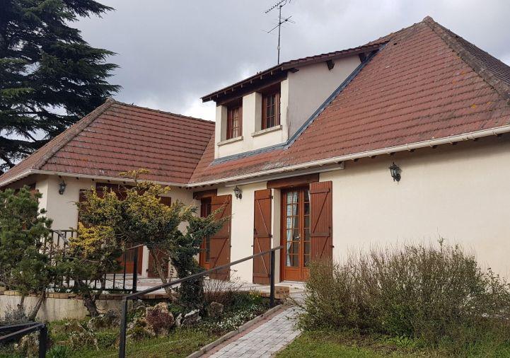 A vendre Maison Pacy Sur Eure | Réf 27013391 - Royal immobilier