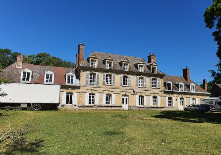 A vendre Château Magny En Vexin | Réf 27013395 - Royal immobilier