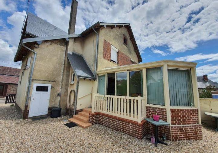 A vendre Saint Clair Sur Epte 27013396 Royal immobilier