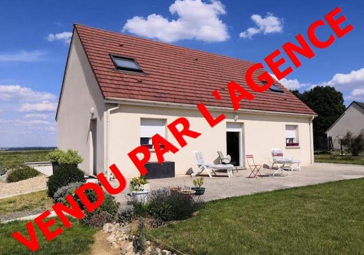 A vendre Maison Saint Clair Sur Epte | Réf 27013397 - Royal immobilier