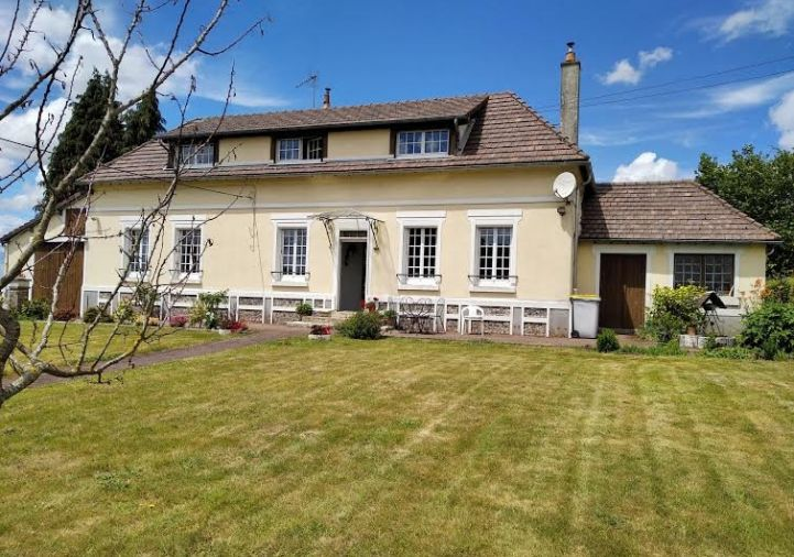 A vendre Etrepagny 27013399 Royal immobilier